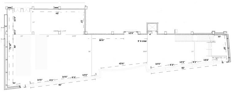 First Floor Layout Image