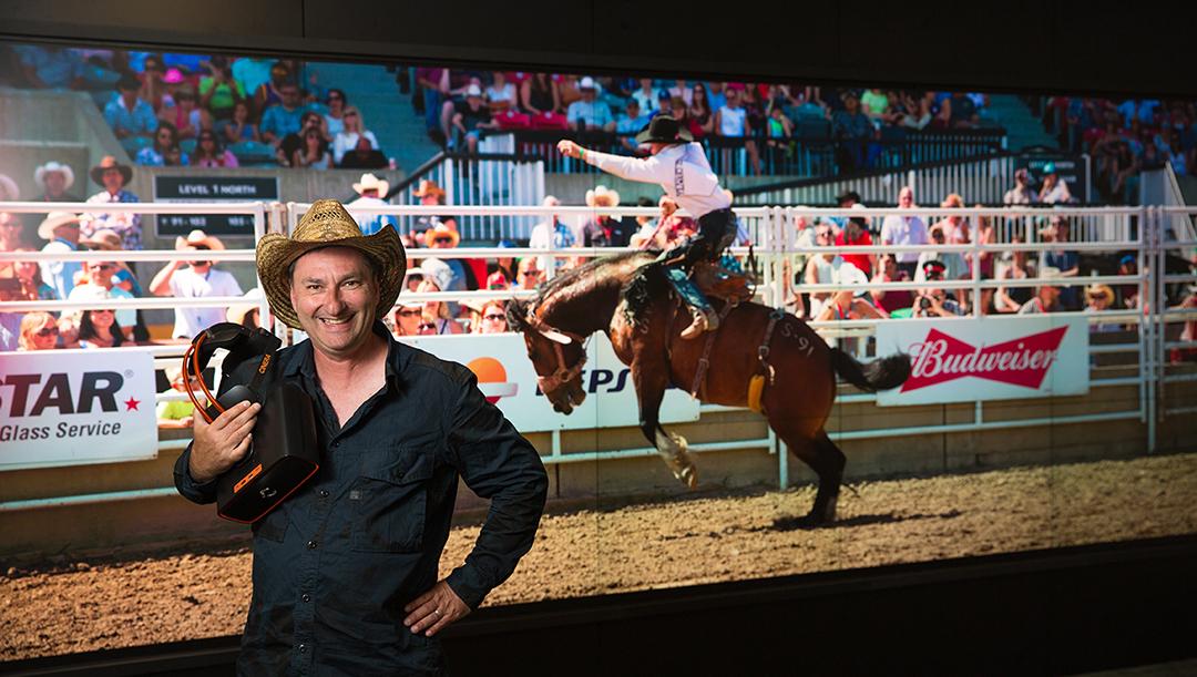 Nickle at Noon – Real Life Cowboys