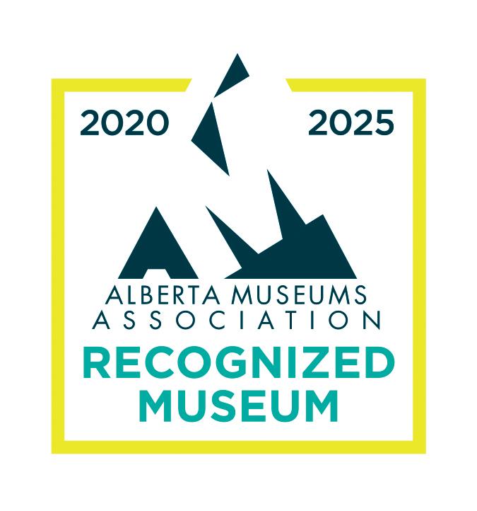 Alberta Museums Association - Recognized Museum