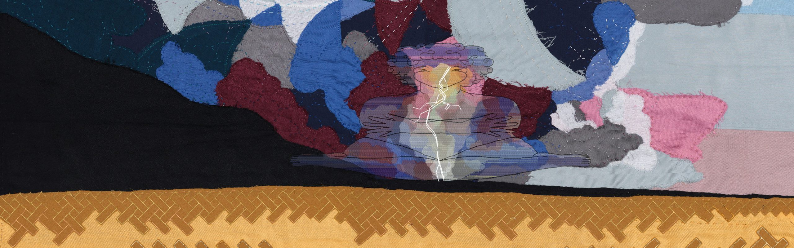 Caitlin Thompson:  Embroidermation- Stitches to Pixels