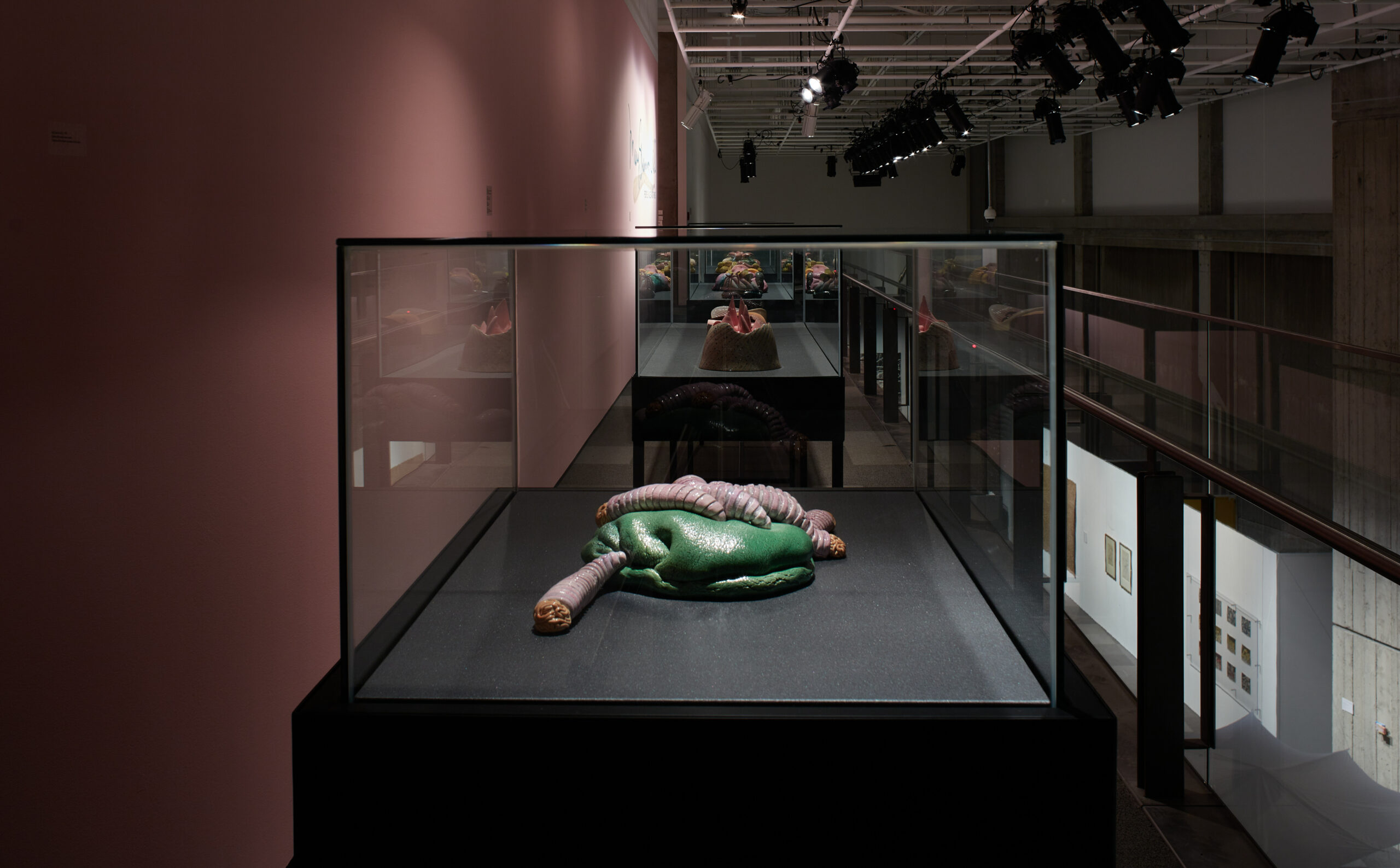 Mary Shannon Will – People, Places and Things – extended to October 2021